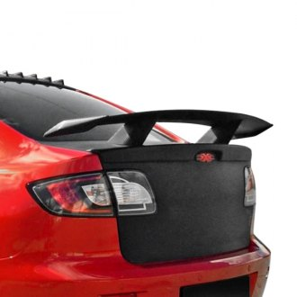 2005 mazda rx 8 spoilers custom factory lip wing. Black Bedroom Furniture Sets. Home Design Ideas
