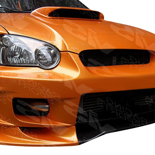 VIS Racing® - Z Speed WB Style Front Lip