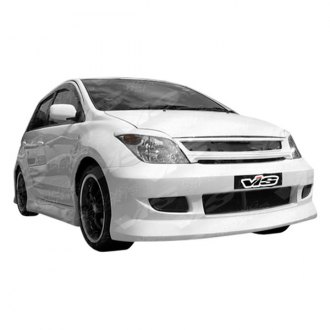 VIS Racing® - Falcon Style Fiberglass Body Kit (Unpainted)