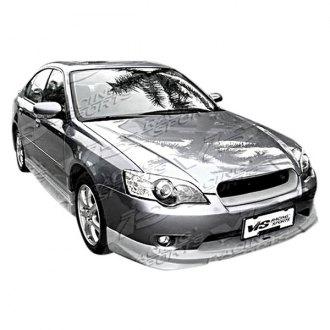 2005 Subaru Legacy Bumper Lips at CARiD