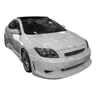 VIS Racing® - K Speed Style Fiberglass Body Kit (Unpainted)