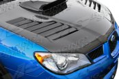 VIS Racing® - Tracer Style Hood