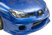 VIS Racing® - Wings Style Front Bumper