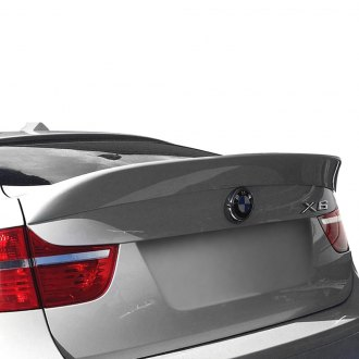 VIS Racing® - A Tech Style Polyurethane Rear Lip Spoiler (Unpainted)
