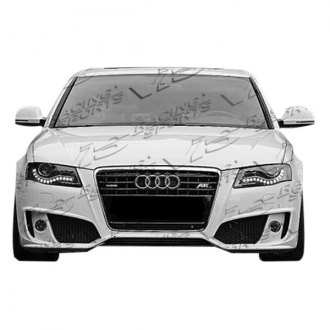 VIS Racing® - A Tech Style Fiberglass Body Kit (Unpainted)