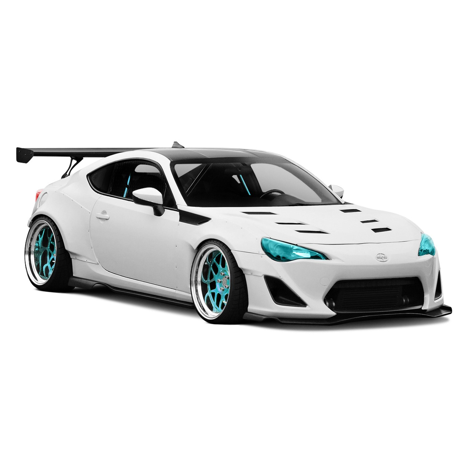 Car Body Kits >> What Type Of Body Kit Material Should I Choose