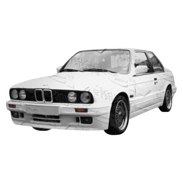 vis racing 84bme302dmth 005 bmw 3 series 2 doors 1986 m tech door panel st. Black Bedroom Furniture Sets. Home Design Ideas