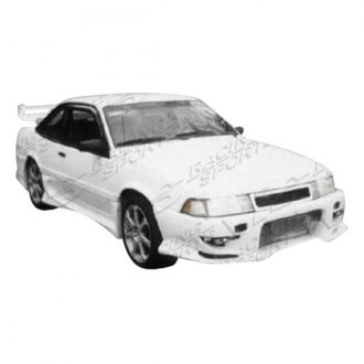 VIS Racing® - Invader 2 Style Fiberglass Body Kit (Unpainted)