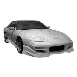 VIS Racing® - V Spec S Style Fiberglass Body Kit (Unpainted)