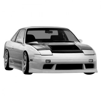 VIS Racing® - V Speed Style Fiberglass Body Kit (Unpainted)