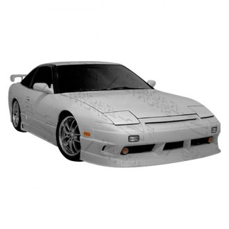 VIS Racing® - Flex Style Fiberglass Body Kit (Unpainted)