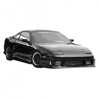 VIS Racing® - Z Speed Style Fiberglass Body Kit (Unpainted)