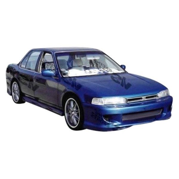 Honda Accord 2 Doors / 4 Doors 1990-1993
