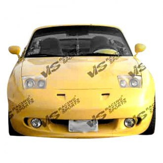VIS Racing® - RE Style Fiberglass Body Kit (Unpainted)