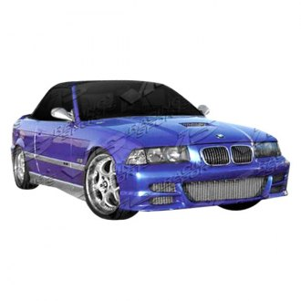 VIS Racing® - Illusion Style Fiberglass Body Kit (Unpainted)