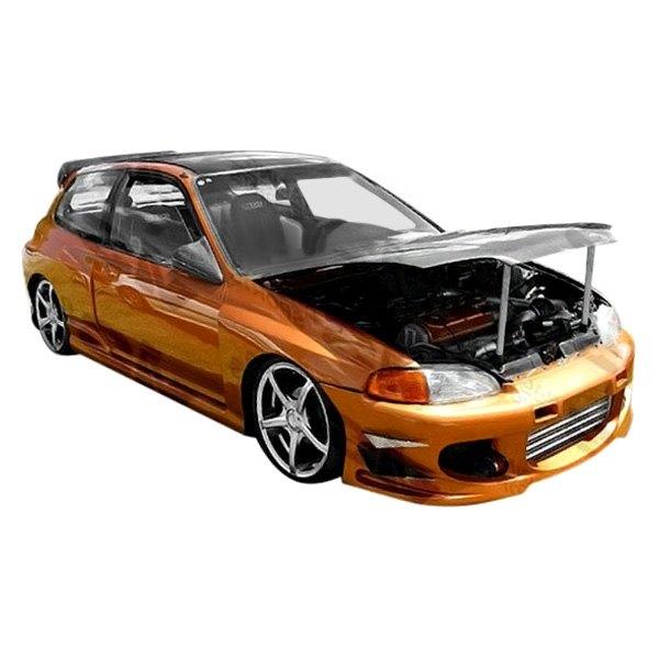 Honda Civic 1993-1995 Ballistix Style