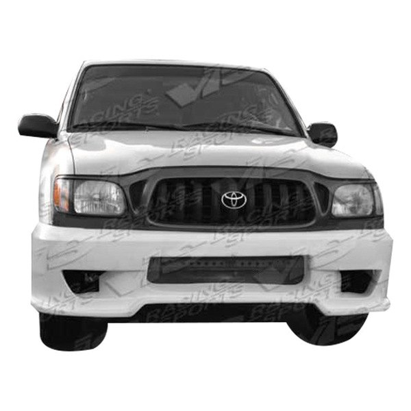 Toyota Celica 1994 1999 Invader Front Bumper: Toyota Tacoma 1996 Outlaw 1 Style Fiberglass