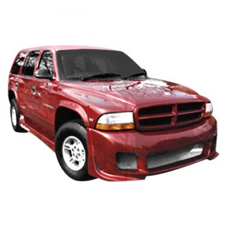 VIS Racing® - Outcast Style Fiberglass Body Kit (Unpainted)