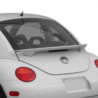 VIS Racing® - C Tech Style Fiberglass Rear Spoiler (Unpainted)