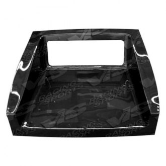 VIS Racing® - Tunnel Style Carbon Fiber Hatch