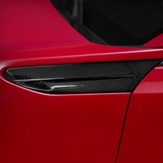 VIS Racing® - Side Vents