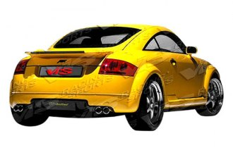 VIS Racing® - A Tech Style Rear Lip