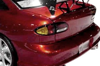 VIS Racing® - Battle Z Style Rear Bumper
