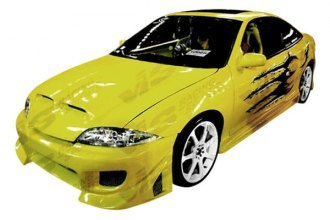 VIS Racing® - Battle Z Style Body Kit
