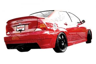 VIS Racing® - Viper Side Skirts