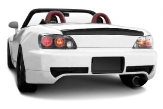 VIS Racing® - Rear Bumper