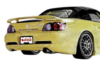 VIS Racing® - Grand Style Rear Bumper