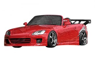 VIS Racing® - G Speed Style Body Kit