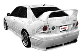 VIS Racing® - Cyber 2 Rear Bumper