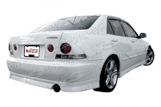 VIS Racing® - Techno R Rear Lip