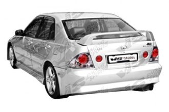 VIS Racing® - TPG Rear Bumper