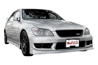 VIS Racing® - V Speed Side Skirts