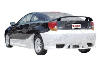 VIS Racing® - Xtreme Style Rear Bumper