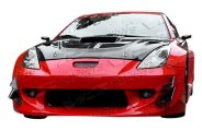 VIS Racing® - GT Wide Body Front Bumper