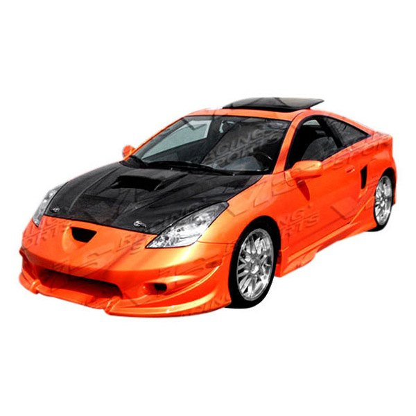 Vis Racing 174 Toyota Celica 2000 2005 Invader Body Kit