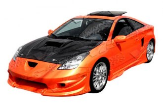 VIS Racing® - Invader Body Kit