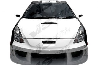 VIS Racing® - Wave Front Bumper