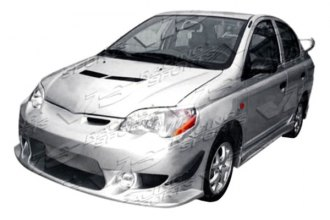 VIS Racing® - Tracer Style Body Kit