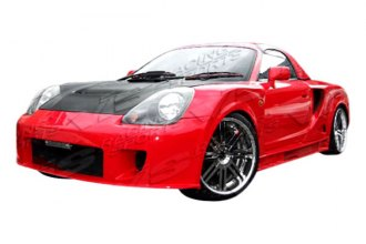 VIS Racing® - Techno R Wide Style Body Fenders