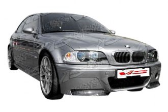 VIS Racing® - CSL Style Front Bumper