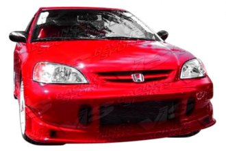 VIS Racing® - TSC Style Front Bumper