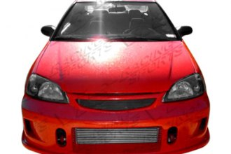 VIS Racing® - TSC 2 Style Front Bumper