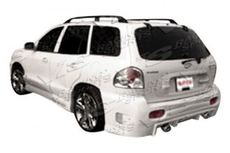 VIS Racing® - Outcast Style Rear Bumper