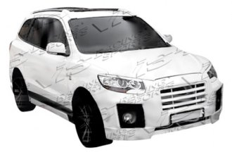 VIS Racing® - Top Mate Style Fiberglass Style Body Kit