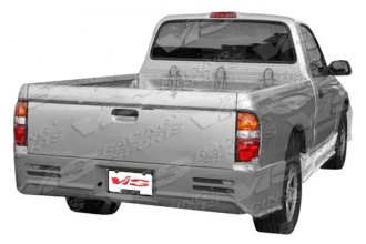 VIS Racing® - Outlaw 1 Style Rear Bumper