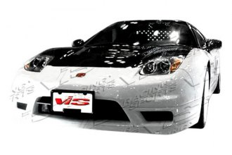 VIS Racing® - NSX R Style Front Bumper
